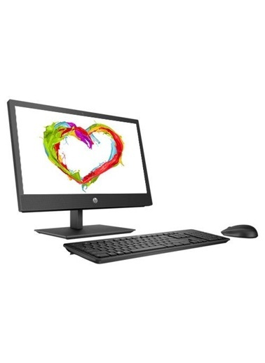"HP Proone 440 G6 7Em59Ea13 İ5-9500T 4Gb 1Tb+512Ssd 20"" Freedos Hd All İn One Bilgisayar Renkli"